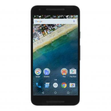 LG Google Nexus 5X 32 GB antracita - buen estado