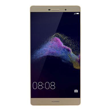 Huawei P8 Max oro - nuevo