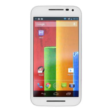 Motorola Moto G (3. Generation)  8GB weiß - neu