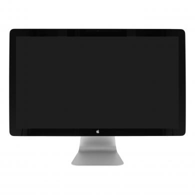 "Apple Thunderbolt 27"" plata - buen estado"