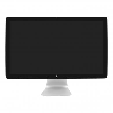 "Apple Cinema 27"" argent - Bon"