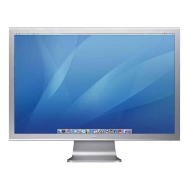 "Apple Cinema 30"" Silber - gut"