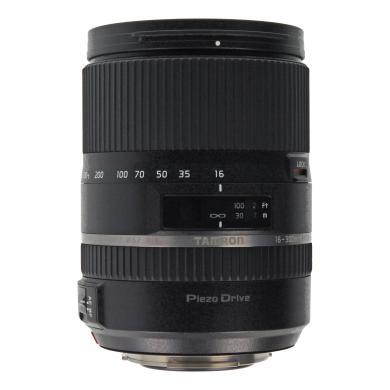 Tamron 16-300mm 1:3.5-6.3 AF Di II PZD Macro para Sony y Minolta negro - nuevo