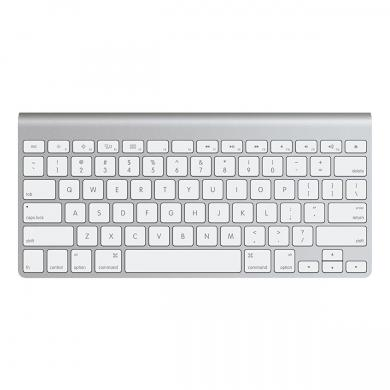 Apple Wireless Keyboard QWERTY (A1314 / MC184D/A) weiss - neu