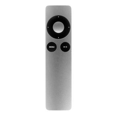 Apple Apple Remote Fernbedienung Alu (A1294 / MC377D/A)) aluminium - neu