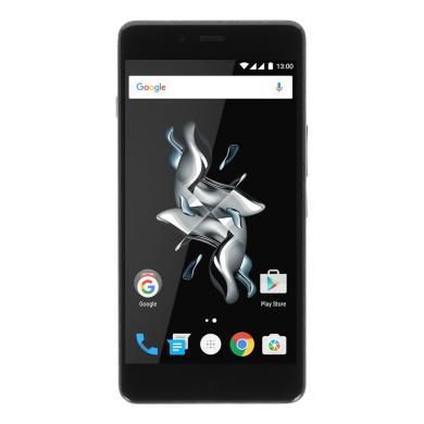 OnePlus X 16 Go noir - Neuf