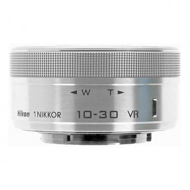 Nikon 1 Nikkor 10-30mm 1:3.5-5.6 VR PD-Zoom plata - nuevo