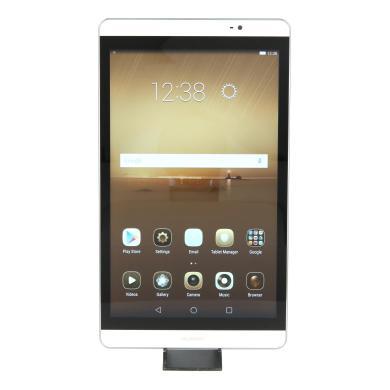 Huawei MediaPad M2 8.0 16 GB plata - nuevo