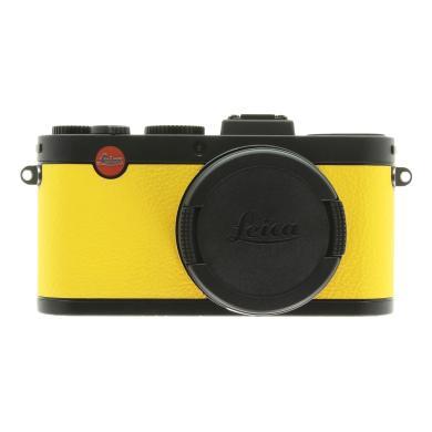 Leica X2 gelb - neu