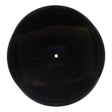 Walimex Pro 8mm 1:3.5 Fisheye für Nikon Schwarz - neu