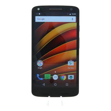 Motorola Moto X Force 32 GB negro - nuevo