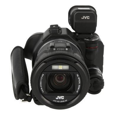 JVC GC-PX100 negro - nuevo