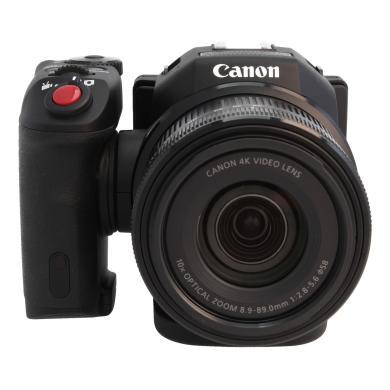 Canon XC10 negro - nuevo