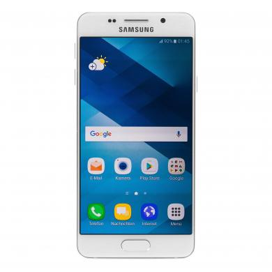 Samsung Galaxy A3 (2016) blanco - nuevo