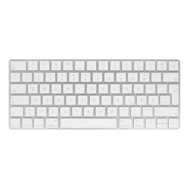 Apple Magic Keyboard QWERTY (A1644 / MLA22D/A) weiss - neu