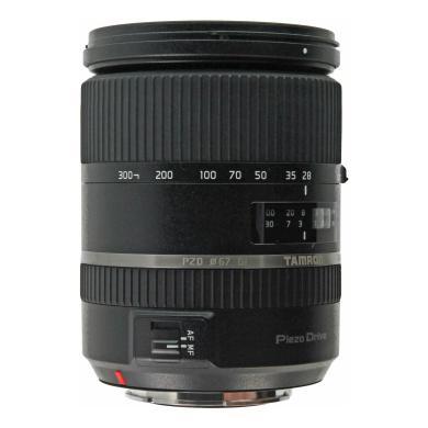 Tamron 28-300mm 1:3.5-6.3 Di PZD für Sony & Minolta Schwarz - neu