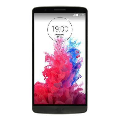LG G3 D858 Dual SIM 32 GB negro - nuevo