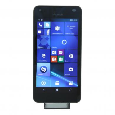 Microsoft Lumia 550 8 Go noir - Neuf