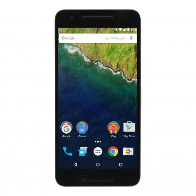Huawei Google Nexus 6P 32 GB plata - nuevo