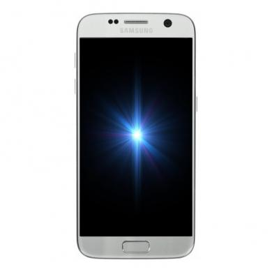 Samsung Galaxy S7 (SM-G930F) 32Go argent - Comme neuf
