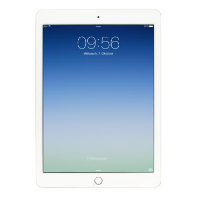 Apple iPad Pro 9.7 WiFi (A1673) 256 GB oro - nuevo