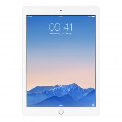 Apple iPad Pro 9.7 WiFi (A1673) 32 GB plata - buen estado