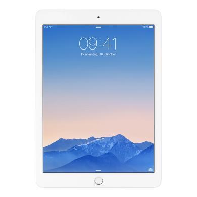 Apple iPad Pro 9.7 WiFi + 4G (A1674) 32 GB plata - nuevo
