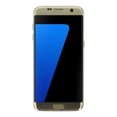 Samsung Galaxy S7 Edge DuoS (SM-G935F/DS) 32 GB Gold - neu