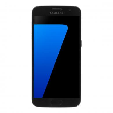 Samsung Galaxy S7 DuoS (SM-G930F/DS) 32Go noir - Comme neuf