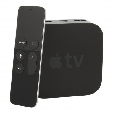 Apple TV 4. Generation - Schwarz - gut