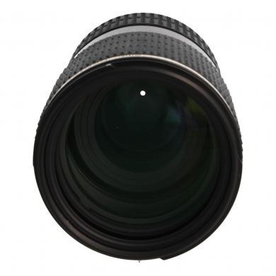 Pentax smc DA 50-135mm 1:2.8 ED IF SDM negro - buen estado