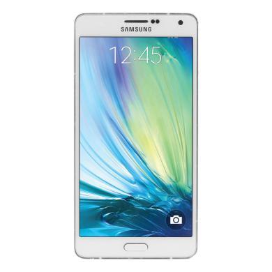 Samsung Galaxy A7 DuoS weiß - neu