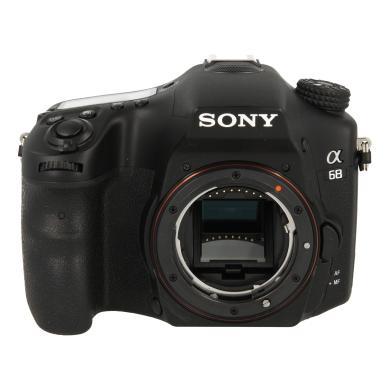 Sony Alpha 68/ILCA-68 noir - Neuf