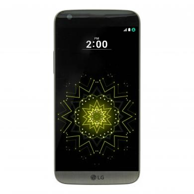LG G5 32 Go gris - Neuf