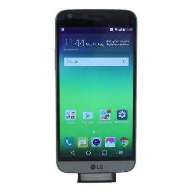 LG G5 Dual-Sim 32 GB gris - nuevo