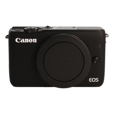 Canon EOS M10 Schwarz - neu