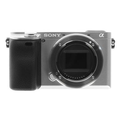 Sony Alpha 6300 argent - Neuf