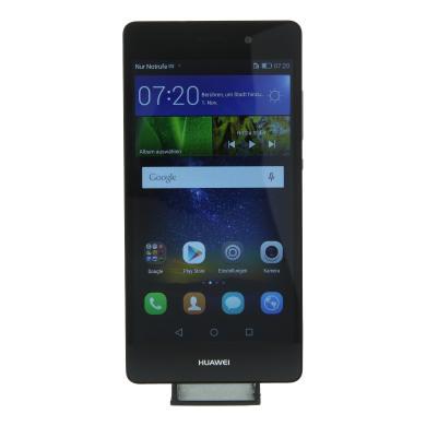 Huawei P8 lite 16 GB negro - nuevo