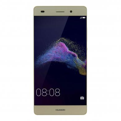 Huawei P8 lite oro - nuevo