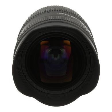 Sigma 8-16mm 1:4.5-5.6 DC HSM für Sony / Minolta Schwarz - neu