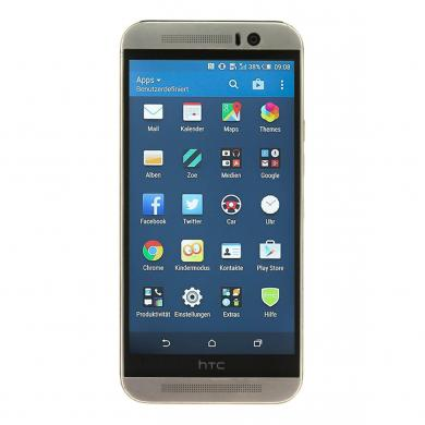 HTC One M9 (Prime Camera Edition) 16Go or / argent - Neuf