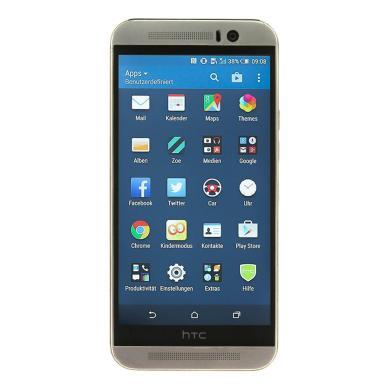 HTC One M9 (Prime Camera Edition) 16GB gold / silber - neu