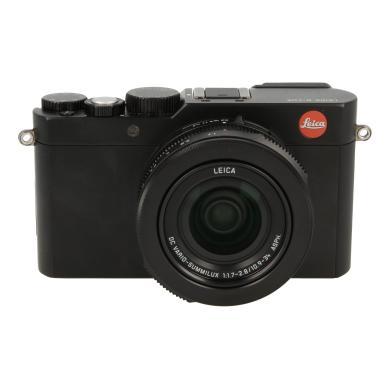 Leica D-Lux (Typ 109) Schwarz - neu
