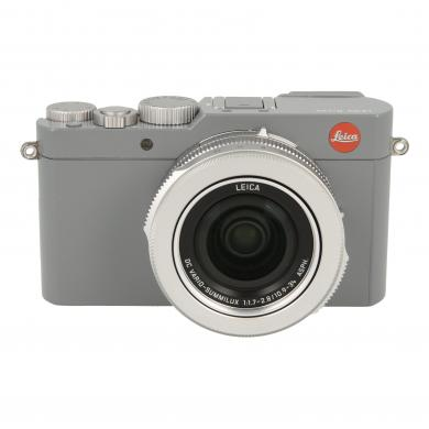 Leica D-Lux (Tipo 109) gris - nuevo