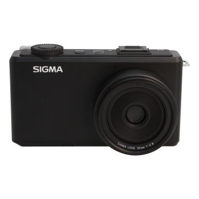 Sigma DP2 Merrill noir - Neuf