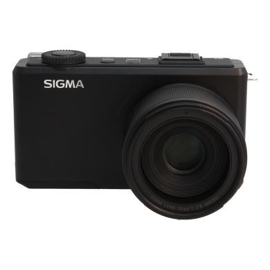 Sigma DP3 Merrill schwarz - neu