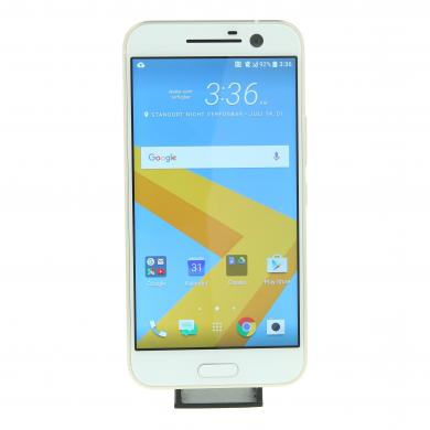 HTC 10 32 GB Oro - buen estado