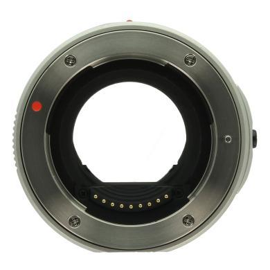 Olympus Zuiko Digital MMF-1 cuatro tercios adaptador para MFT plata - nuevo