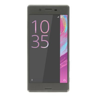 Sony Xperia X 32 GB negro - nuevo