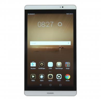 Huawei MediaPad M2 8.0 +4G 16GB plata - nuevo